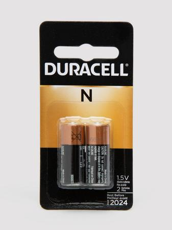 Duracell N Batteries (2 Count)