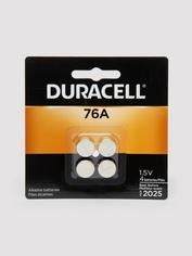 Duracell LR44 Batteries (2 Count)