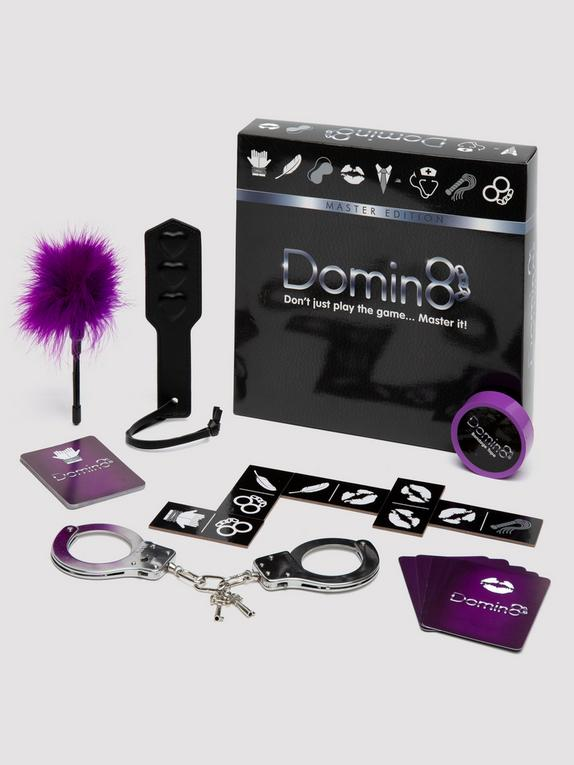 Domin8 Master Edition Game, , hi-res