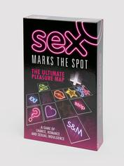 Sex Marks The Spot Couple's Game , , hi-res