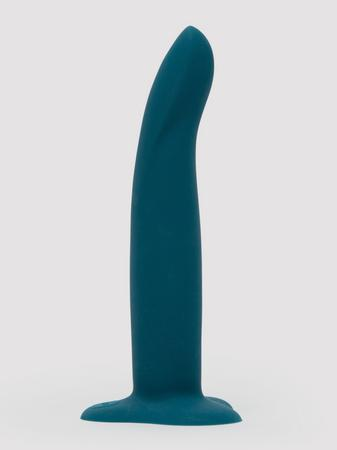 Fun Factory Limba Flex Posable Silicone Dildo 6.5 Inch