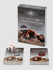 Lover's Choice Card Game, , hi-res