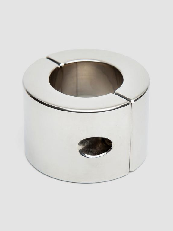 Stainless Steel Ball Stretcher 568g, Silver, hi-res