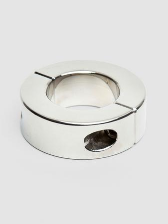 Stainless Steel Ball Stretcher 265g