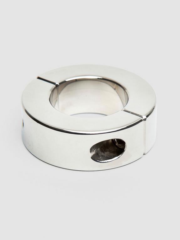 Stainless Steel Ball Stretcher 265g, Silver, hi-res