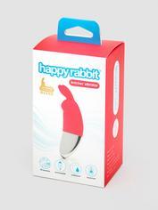 Happy Rabbit Rechargeable Panty Vibrator , Pink, hi-res
