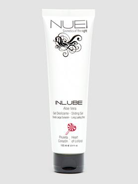 INLUBE Heart of Lollipop Flavoured Lubricant 100ml