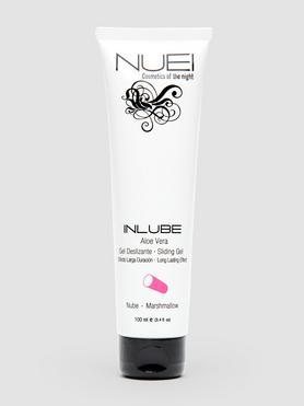 Lubrifiant intime parfum chamallow 100 ml, INLUBE