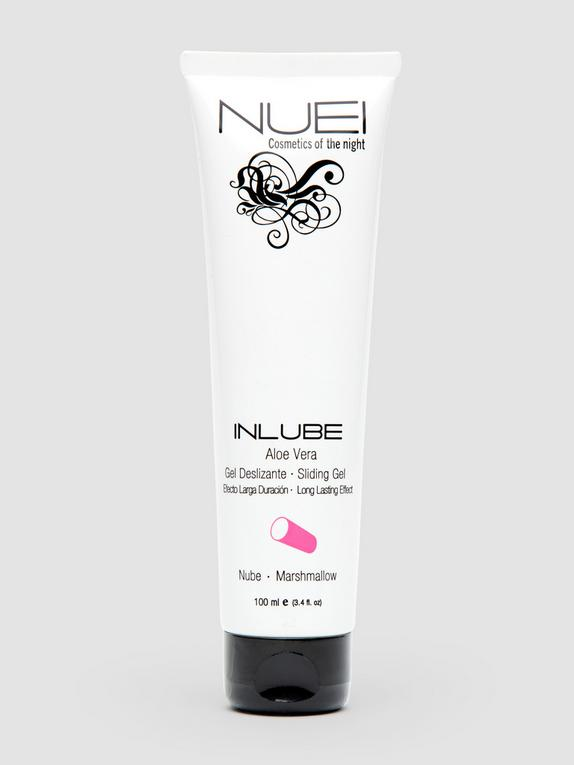 INLUBE Marshmallow Flavoured Lubricant 100ml, , hi-res