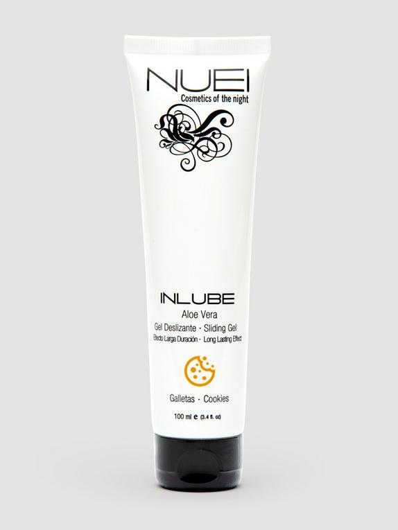 INLUBE Cookie Flavoured Lubricant 100ml, , hi-res