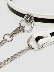 Bondage Boutique Glow-in-the-Dark Collar and Lead, , hi-res