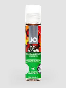 System JO Tropical Passion Lubricant 30ml