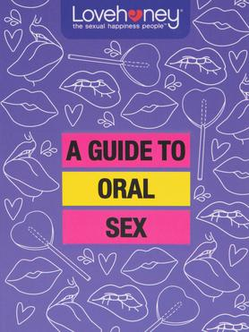 Lovehoney Guide to Oral Sex