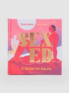 Sex Ed: A Guide for Adults