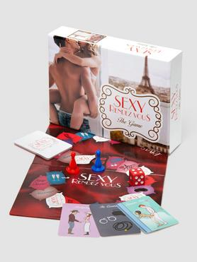 Sexy Rendez Vous Board Game