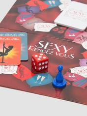 Sexy Rendez Vous Board Game, , hi-res