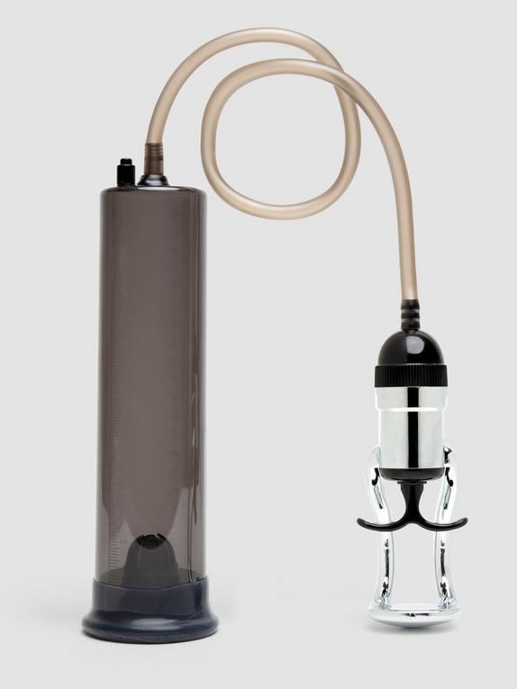 Optimum Series Maximum Result Penis Pump, , hi-res