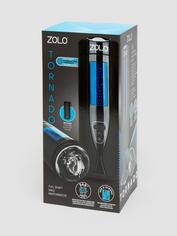 Zolo Tornado Rechargeable Suction Cup Male Masturbator, Black, hi-res