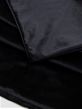 Liberator Liquid Velvet Sheet and Pillow Covers Set (King Size)
