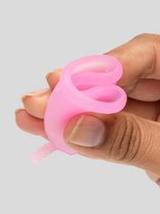 BeYou Silicone Menstrual Cup, , hi-res