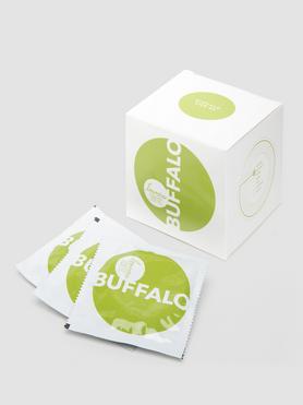 Loovara Buffalo 64-68 mm Kondome (12er Pack)