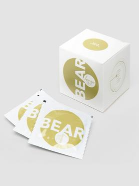 Loovara Bear 60-63mm Condoms (12 Pack)