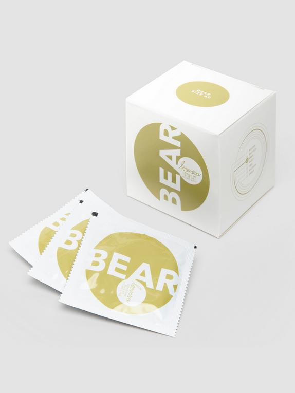 Loovara Bear 60-63mm Condoms (12 Pack), , hi-res