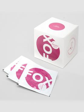 Loovara Fox 53-56mm Condoms (12 Pack)