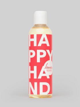 Loovara Happy Hand Odourless Massage Oil 250ml