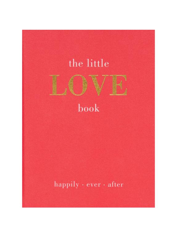 The Little Love Book, , hi-res