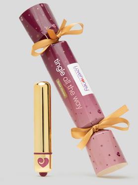 Lovehoney Tingle All the Way Bullet Vibrator Gift Box