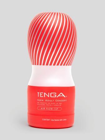 TENGA Air Flow Cushion Onacup