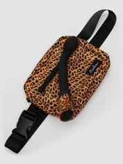 Panthra Nila Animal Print Rechargeable G-Spot Vibrator, Black, hi-res