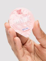 Frenchie The Beret with Hyaluronic Acid Extra-Thin Vegan Latex Condoms (3 Pack), , hi-res