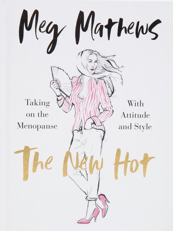 The New Hot by Meg Mathews, , hi-res