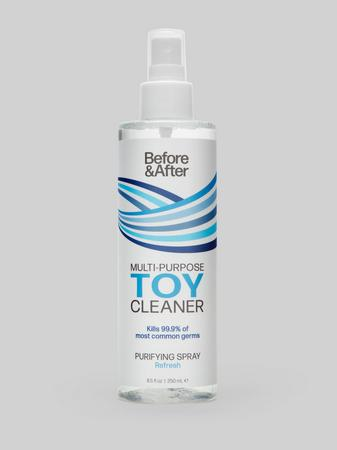 Before & After Spray Toy Cleaner 8.5 fl oz