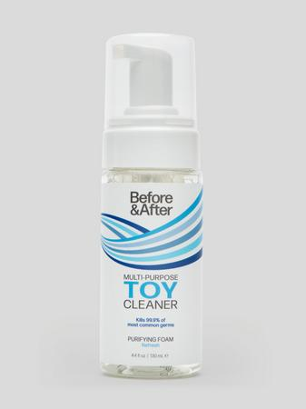 Before & After Foaming Toy Cleaner 4.3 fl oz