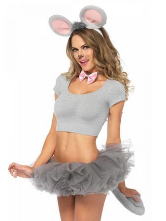 Leg Avenue Mouse Costume Accessories
