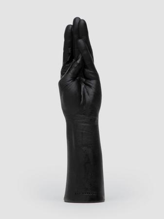 Doc Johnson Belladonna's Magic Hand Dildo