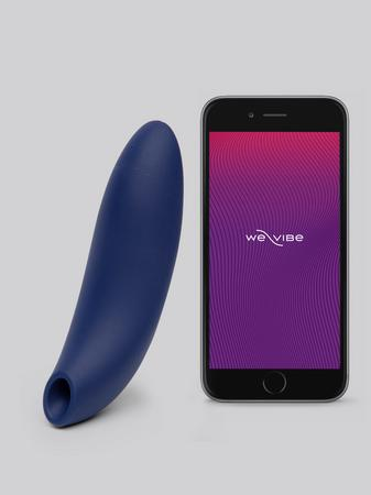 We-Vibe Melt App Controlled Rechargeable Clitoral Stimulator