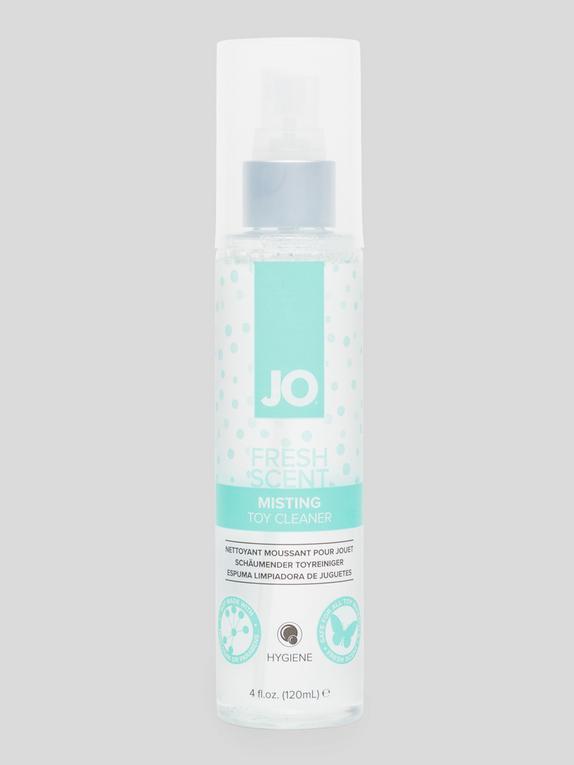 System JO Misting Toy Cleaner 120ml, , hi-res