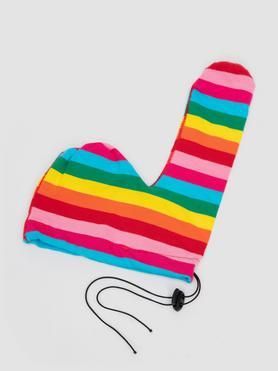 Rainbow Cock Sock