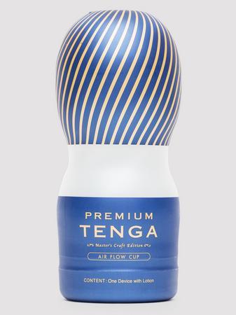 TENGA Premium Air Flow Cushion Onacup