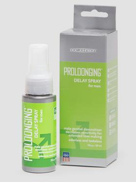 Doc Johnson Prolong Delay Spray
