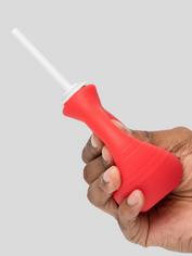BASICS Anal Douche 225ml, Red, hi-res