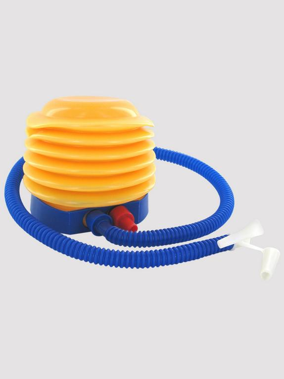Sex Toy Air Pump, Yellow, hi-res