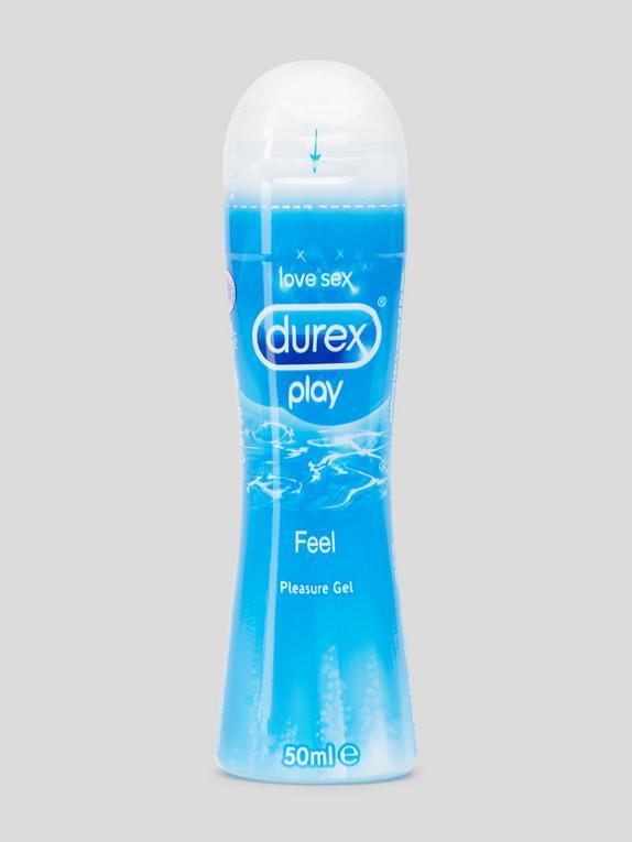 Durex Play Feel Lube 50ml, , hi-res
