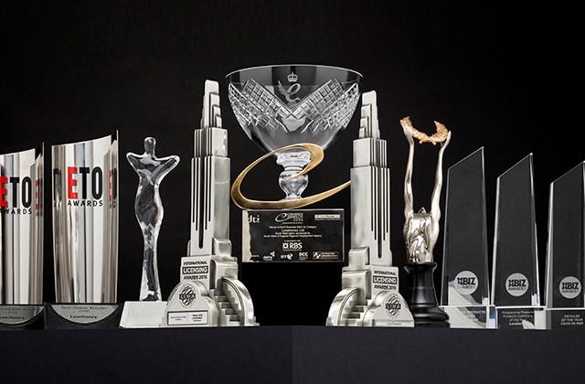 Lovehoney-awards