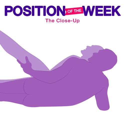 Position of the week - the close up
