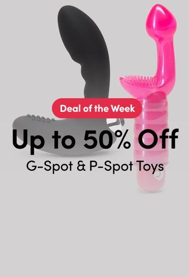 DOTW-Up-to-50-off-G-Spot-Toys-Menu-Card